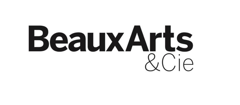 Beaux Arts Cie Logo