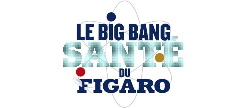 Affiche du big bang sante du figaro