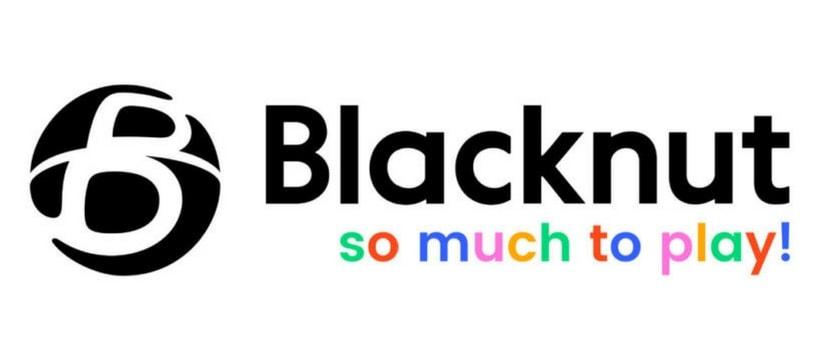 logo de Blacknut