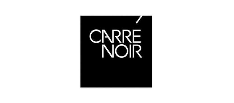 Carre Noir logo
