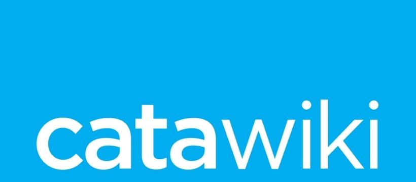 Logo de Catawiki