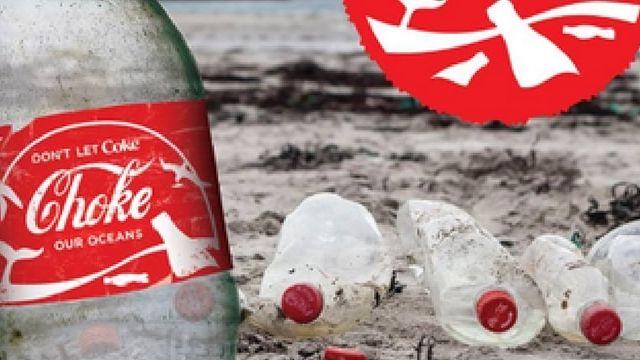 coca pollution