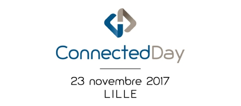 Connected Day affiche