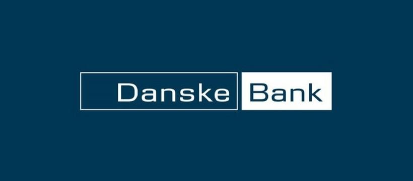 Logo de Danske Bank