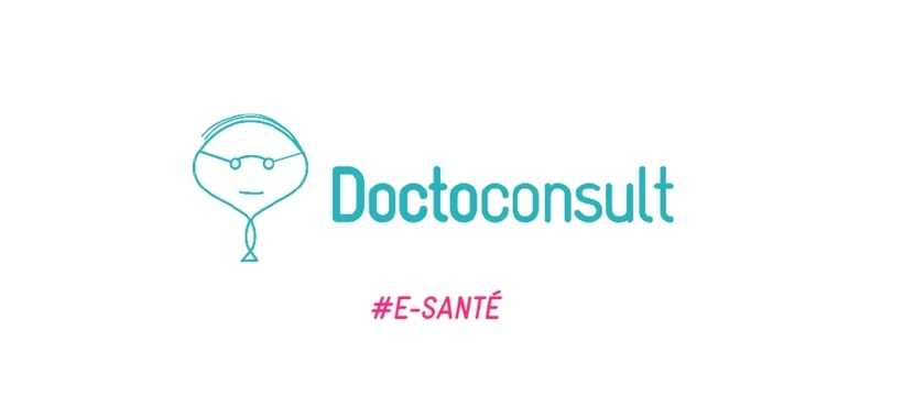 Doctoconsult logo