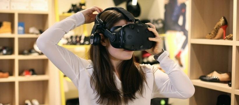 casque de realite virtuelle pour eram