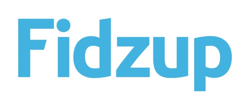 Logo Fidzup