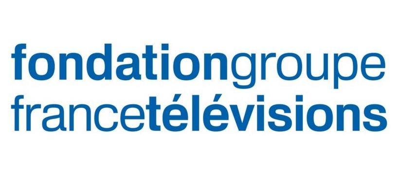 fondation francetelevisions logo