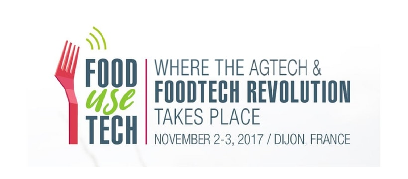 Food Use Tech Logo