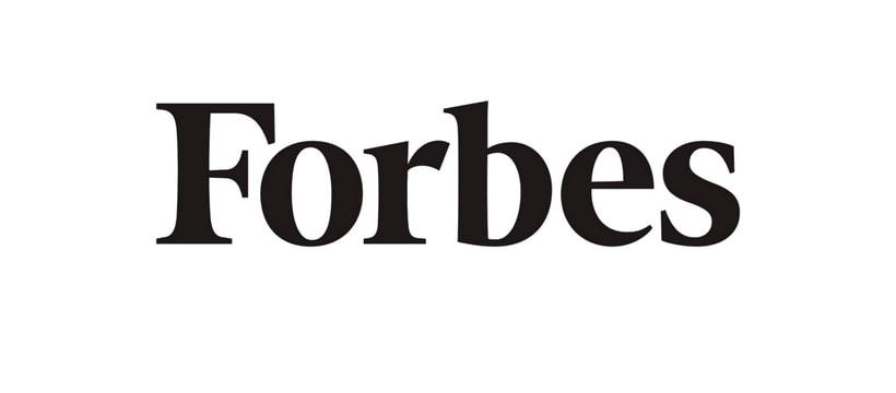 Lancement : le magazine Forbes arrive dans les kiosques français