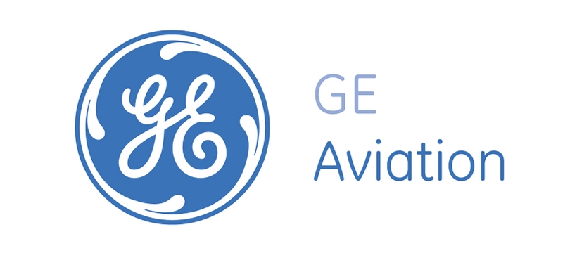 logo de GE aviation