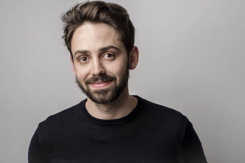 Guillaume Vandenesch, Directeur Général de Hello Tomorrow