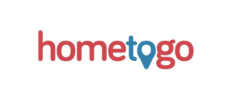 HomeToGo Logo
