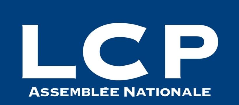 LCP logo