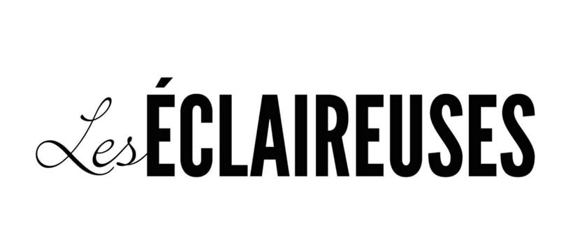 logo de les eclaireuses