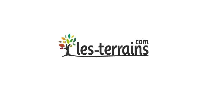 Les Terrains logo