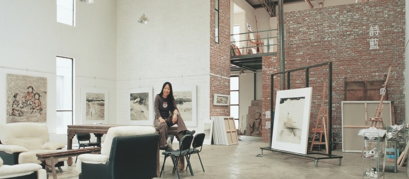 Li Chevalier photo atelier