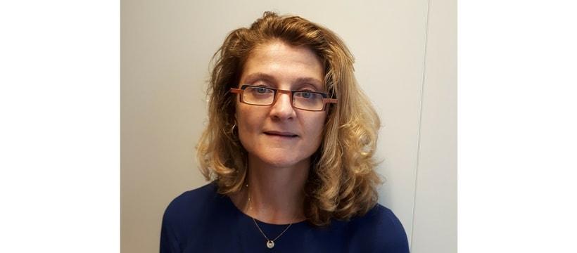 Morgane Castanier