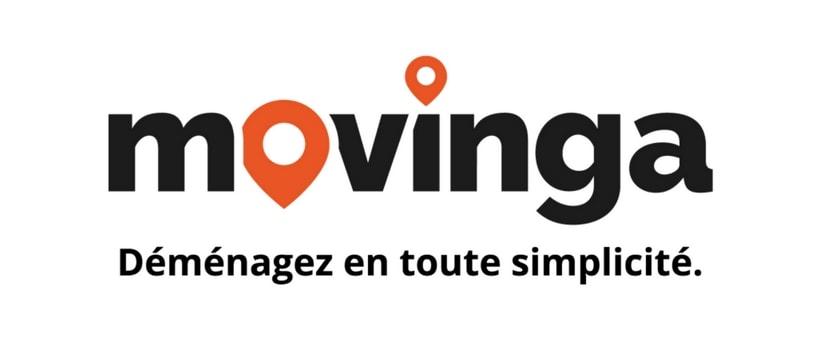 Logo de Movinga