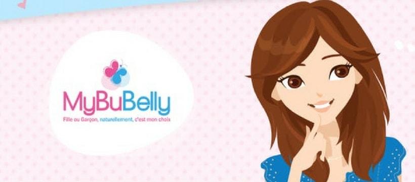 MyBuBelly logo