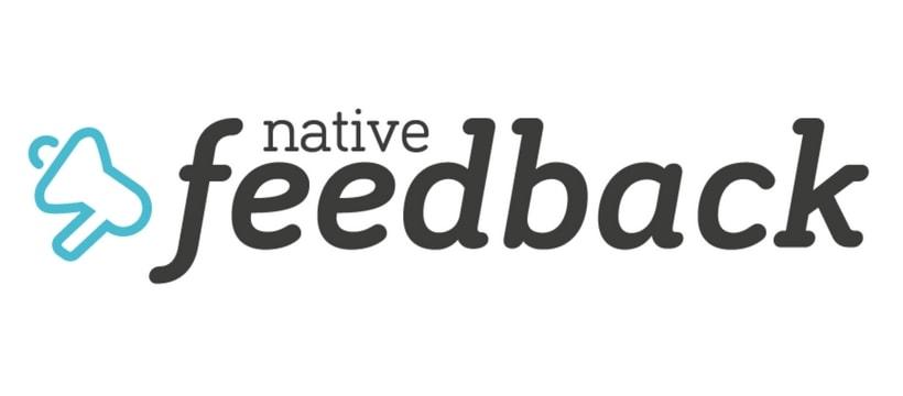Native Feedback logo