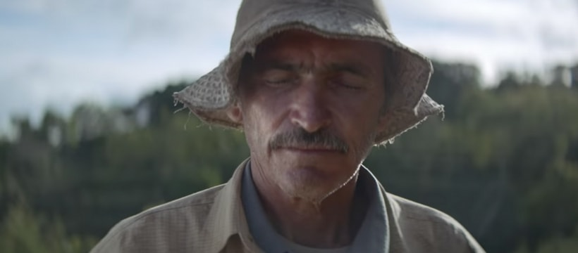 Portrait dun homme