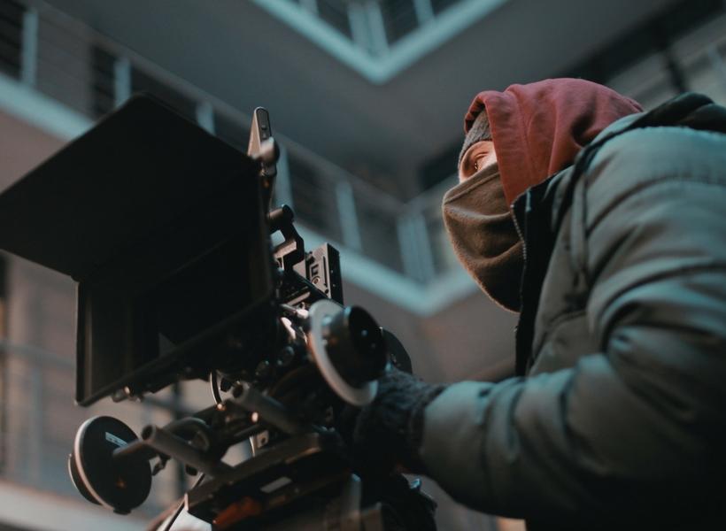 réalisateur