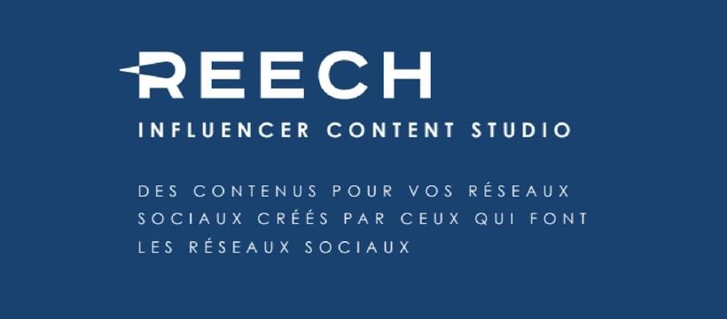 Logo Reech