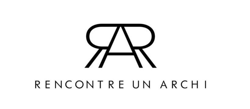 Logo rencontre un archi