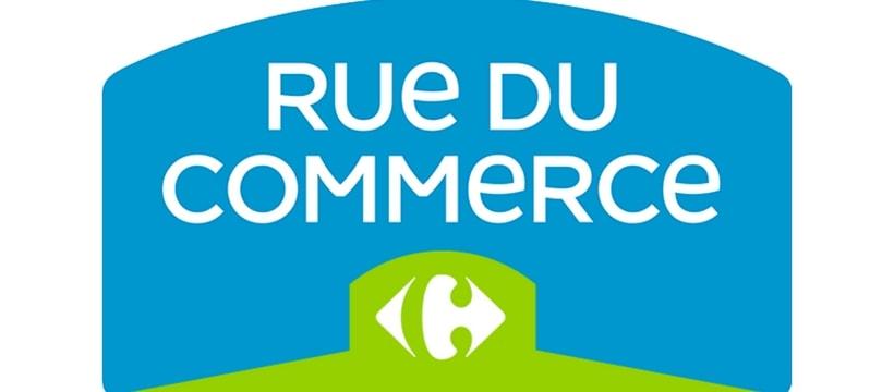 RueDuCommerce Logo