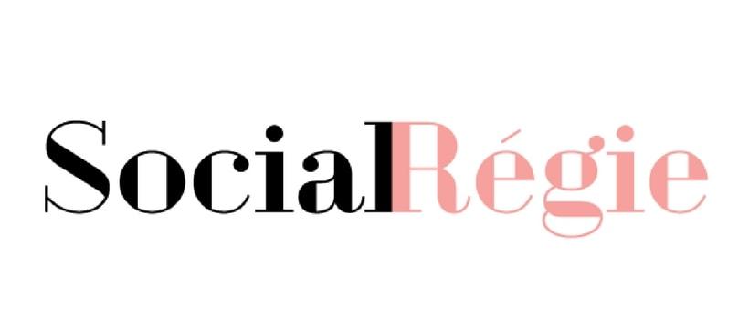 logo social regie