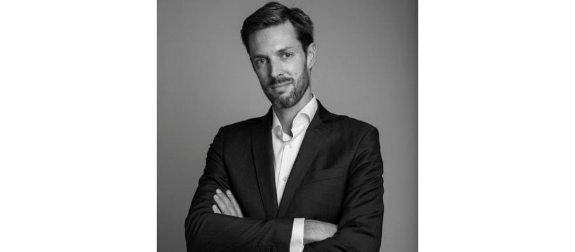portrait de Thomas Kienzi