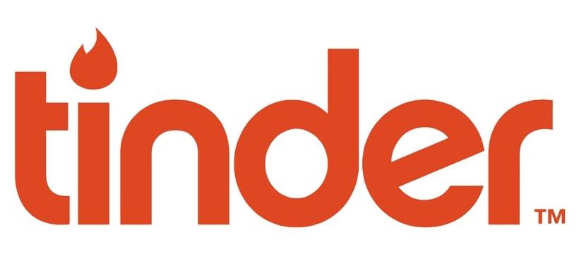 Logo de Tinder
