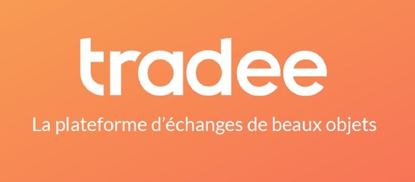 Logo Tradee