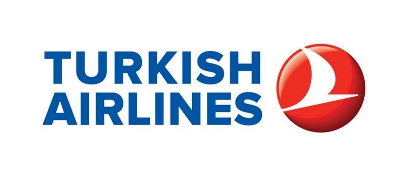 Logo Turkish Airlines