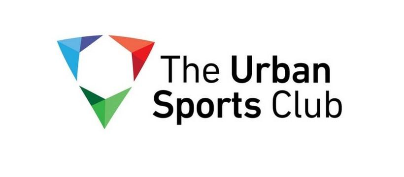 Logo UrbanSportClub