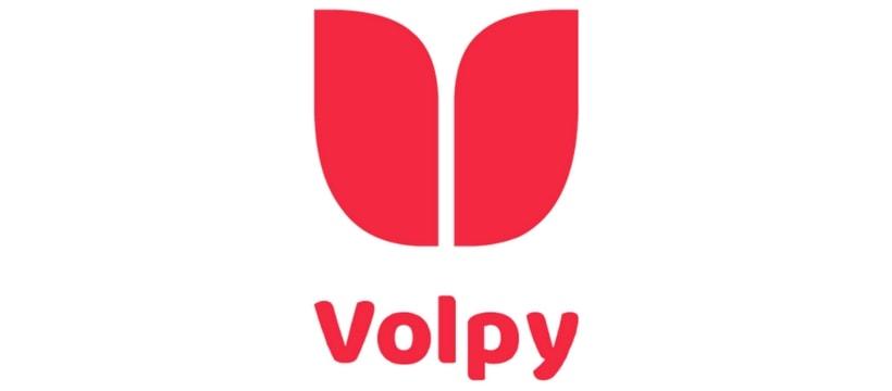 Volpy logo