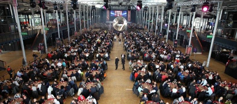 Poker Tour La Villette