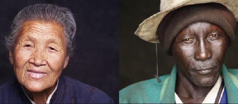 portraits dhommes