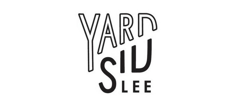 Yard Sid Lee logos