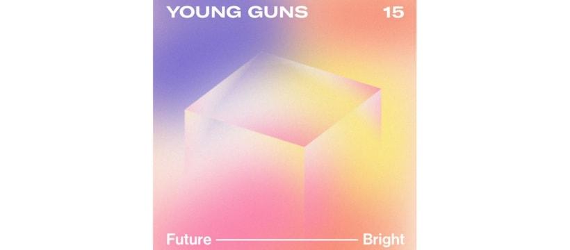 Logo young guns