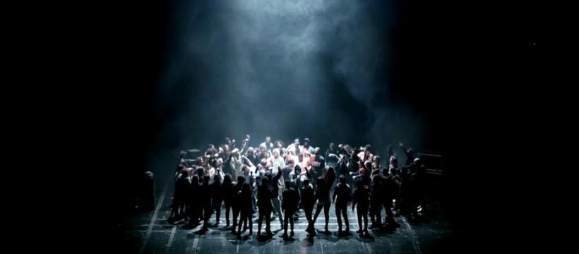 Danseurs opéra de paris