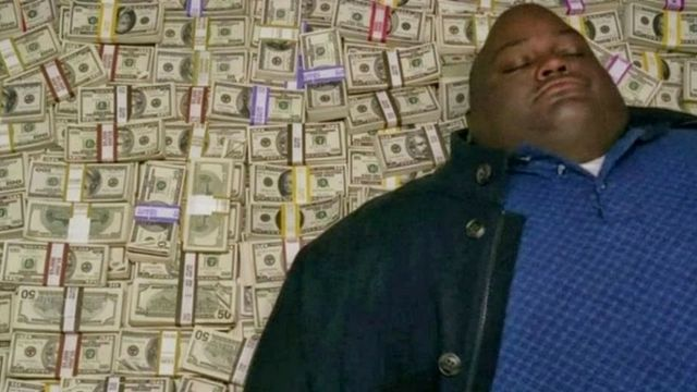 Huell dans Breaking Bad