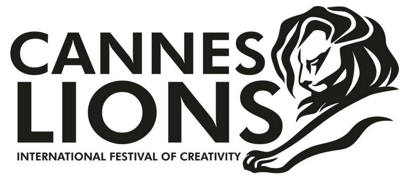 logo des cannes lions