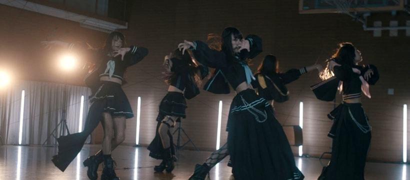 groupe de pop japonais