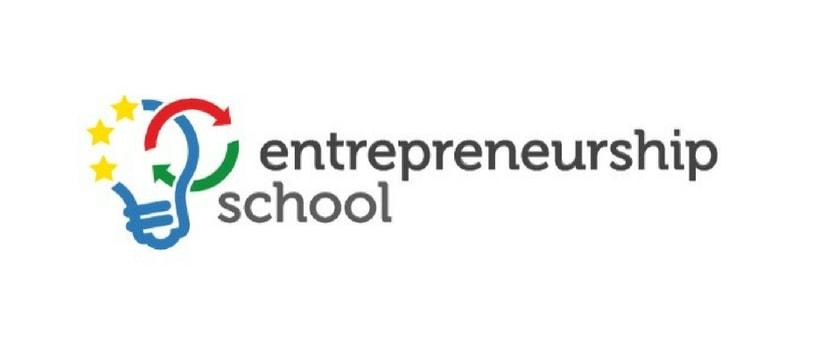 Entrepreneurship School logo