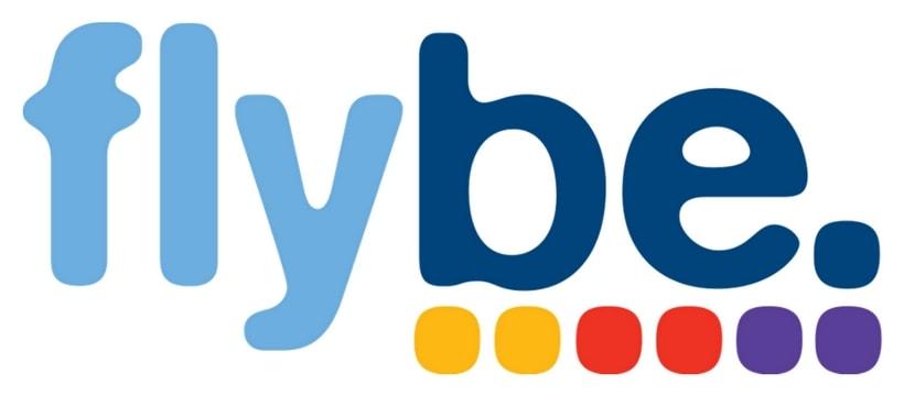 logo de flybe