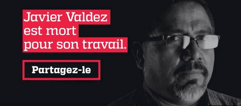 journaliste mexicain tué