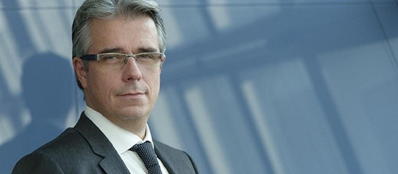 Franck Hélary, Directeur Général Adjoint de Crédit Agricole Immobilier chargé des Promotions