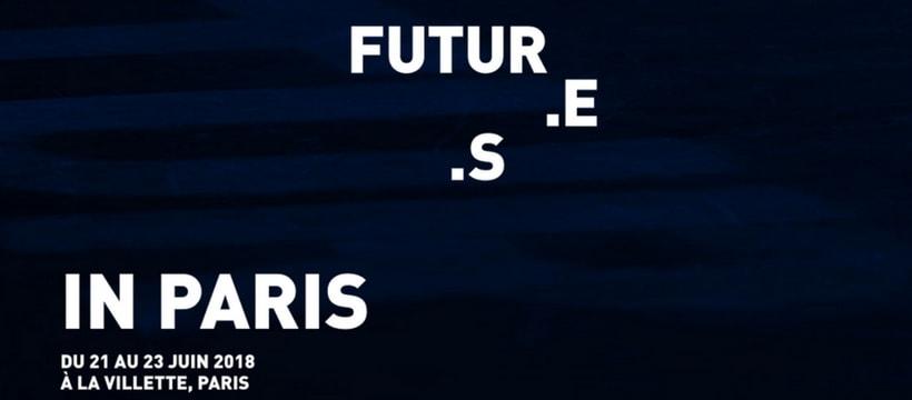 affiche de Futur.e.s in paris
